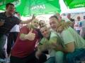 """2. navijački kotlić """"Krepat ma ne molat"""" - Fan Club Caffe"""