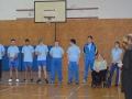 Fotografija 2 - Milka Milinković i članovi AK Srce