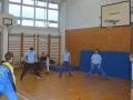Fotografija 3 - Zagrijavanje prije treninga