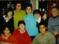 Antonella-Rocuzzo-Lionel-Messi-younger-years
