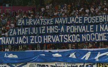 Hrvatska Nogometna Lakrdija