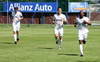 Turnir Mladen Ramljak: Rijeka svladala i Udinese