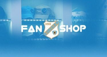 Fan shop konačno i u centru grada!