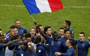 """Francuzi kolo vode, Švicarska čeka """"kolovođe"""""""