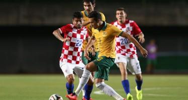 Hrvatska – Australija 1:0