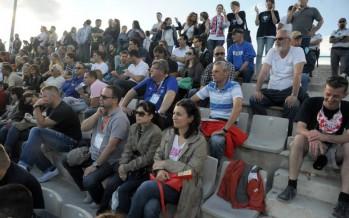 Obersnel u Barceloni, Messi na Kantridi?
