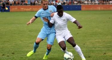 Prekinuta utakmica u Novigradu