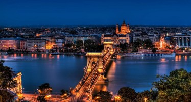 Veresmarti, Citadela i lančani most…