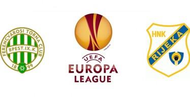 Europa liga se vraća na Kantridu: Rijeka favorit protiv Ferencvarosa