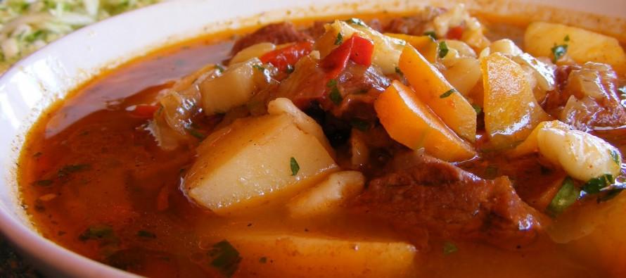Gastronavijač – Mađarska