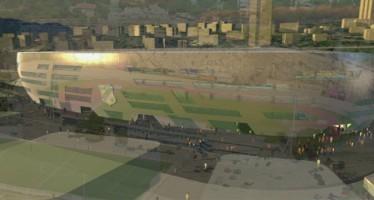 Novo poglavlje Stadiona Kantrida