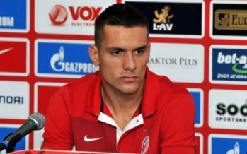 Marko Vešović na Kantridi?