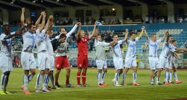 Split-Rijeka: mogu li bijeli nastaviti pobjednički niz?