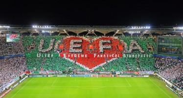 UEFA-in rasizam