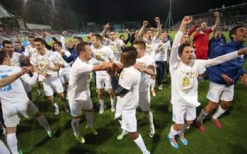 Najbolji hrvatski klub