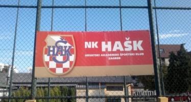 Najava: HAŠK – Rijeka II