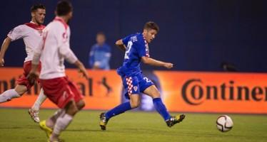 Kramarić potvrdio trobod!