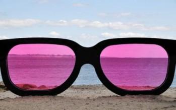 Ružičaste naočale