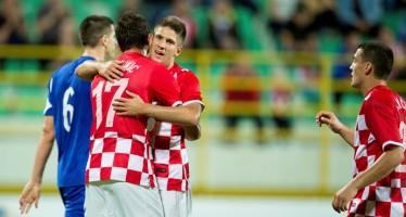 Kramarić debitirao asistencijom!