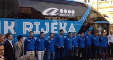 Autobus danas i službeno predstavljen