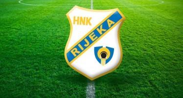 Reagiranje HNK Rijeka