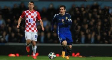 Dobar otpor Hrvatske uz sjajan pogodak Sharbinija