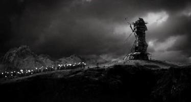 Fantomi, duhovi i njihovi istjerivači