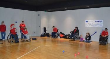Aktivnim vikendom završio Festival sporta osoba s invaliditetom