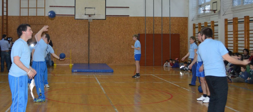 Na Festivalu IRIS predstavljena atletika