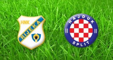 Galerija slika Rijeka-Hajduk