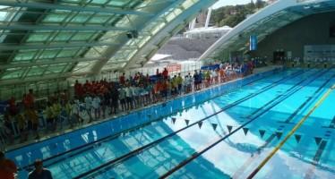 Najmlađi plivači na Kantridi u borbi za državnu titulu
