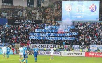 Rijeka-Dinamo trilogija – end of part 1