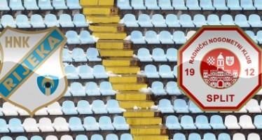 Crveni Split treba prebojati u plavo – bijelo