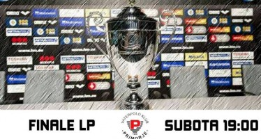 Primorje u finalu Lige prvaka