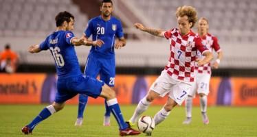 Unatoč remiju Hrvatska korak bliže Euru