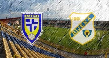 Inter-Rijeka: imperativ pobjede na otvaranju sezone