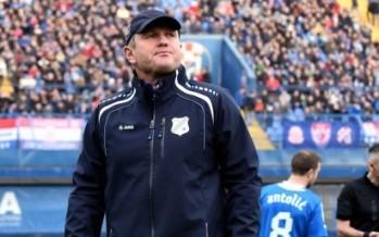 Dinamo uvjerljiv protiv nemoćne Rijeke