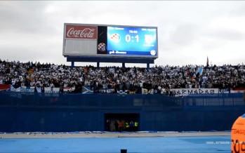 """Samo jednu želju imamo, da """"preskočimo"""" Dinamo !"""