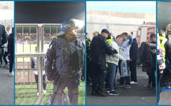 ISPOVJED GLEDATELJA: Odlazak na utakmicu pretvoren u teror