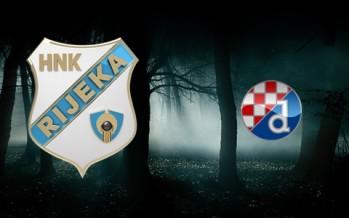 Rijeka dotukla Dinamo