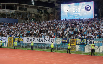 Najveća gostujuća pobjeda Rijeke u europskim utakmicama