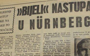 Trijumf u Nürnbergu