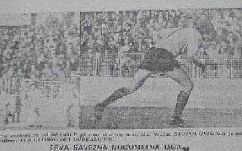 Srušena neugodna tradicija: Rijeka – Crvena Zvezda 1-0