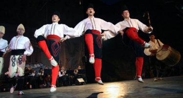 Folklorno društvo Kajzerica