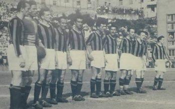 Prve međunarodne utakmice Kvarnera
