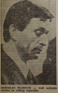 Blažević