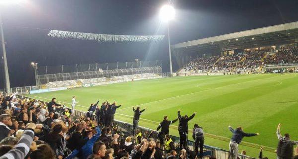 rijeka- slaven 3-2 gol