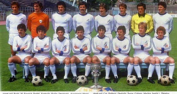 RIJEKA, osvajac Kupa Marsala Tita 1978. godine.07_n