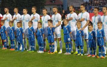 Na krilima bure pometite Dinamo!