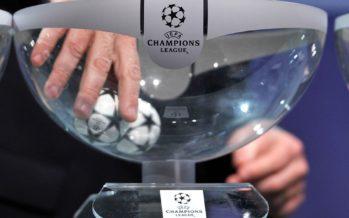 Tko su mogući protivnici Rijeke u playoff-u Lige prvaka?